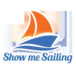 ShowMeSailing Logo
